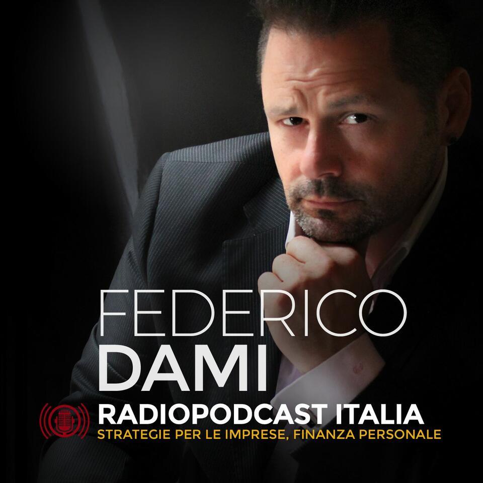 Federico Dami | Radiopodcast Italia