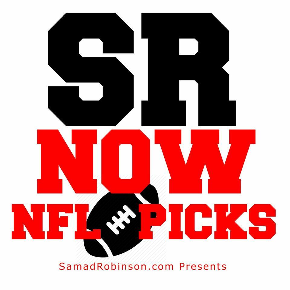 SR Now: NFL Picks