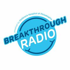 My Breakthrough Radio Podcast