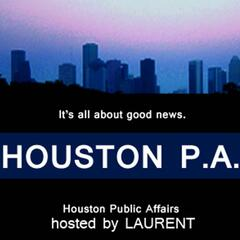 Gulf Coast Regional Blood Center - Houston P. A. hosted by Laurent