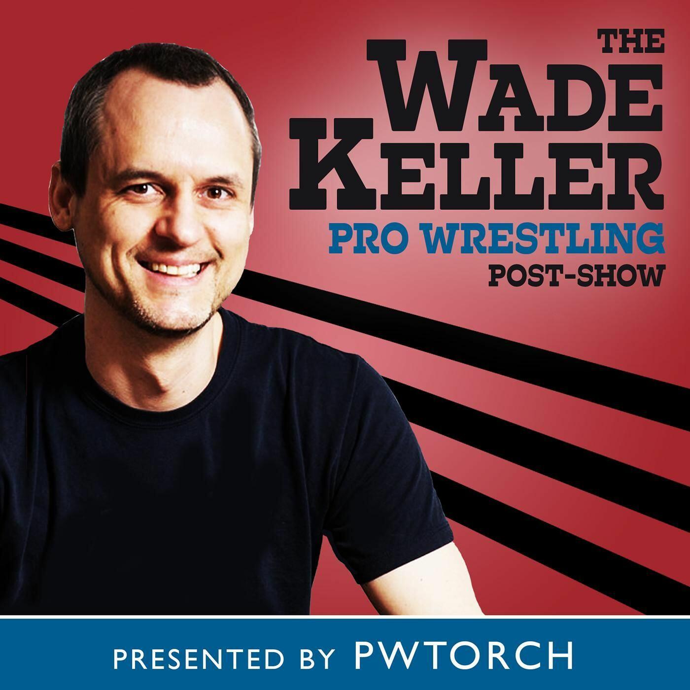 Wade Keller Pro Wrestling Post-shows