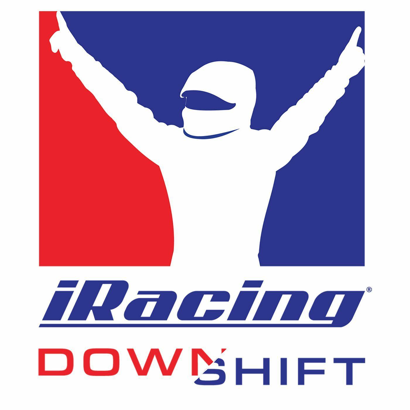 iRacing Downshift