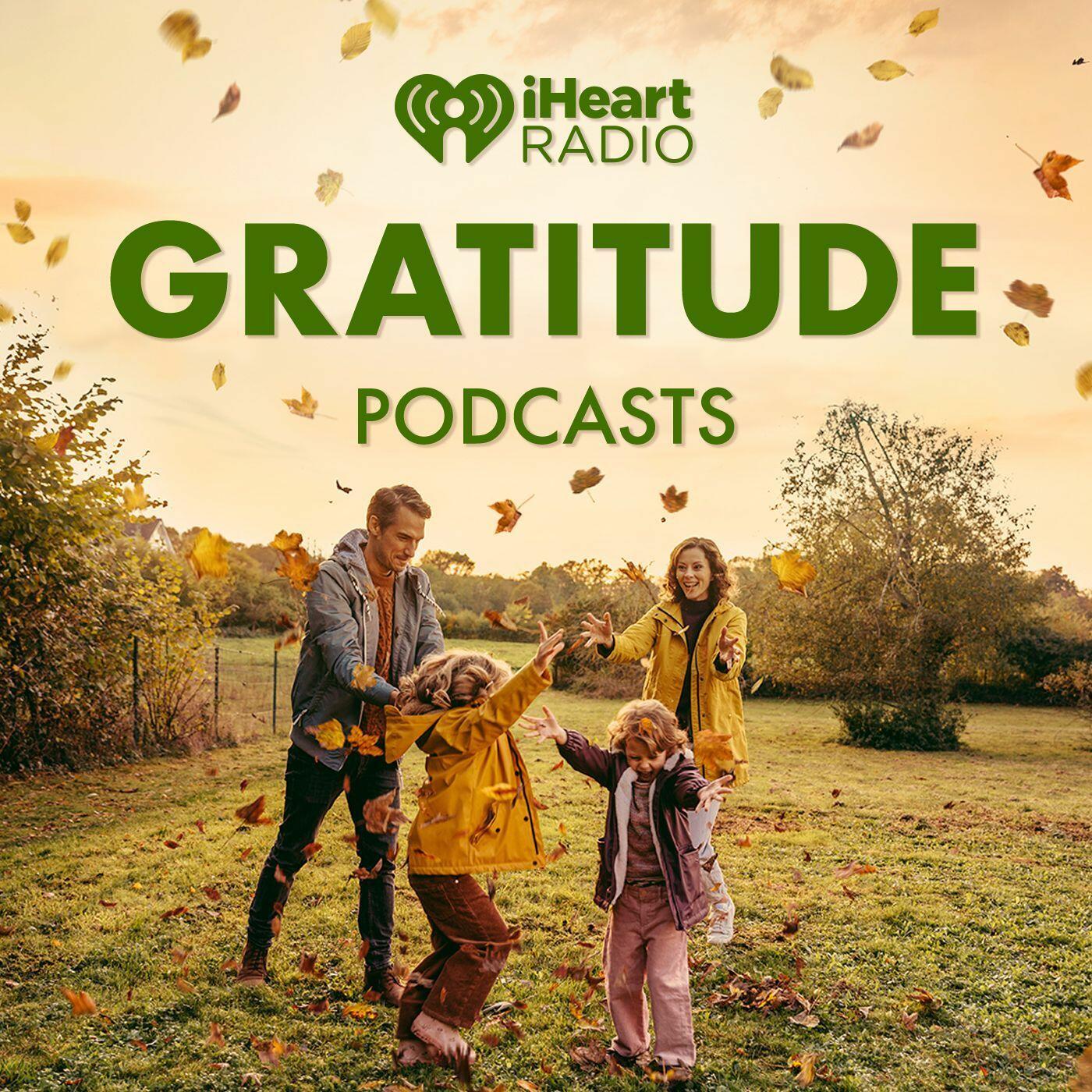 Gratitude Podcasts