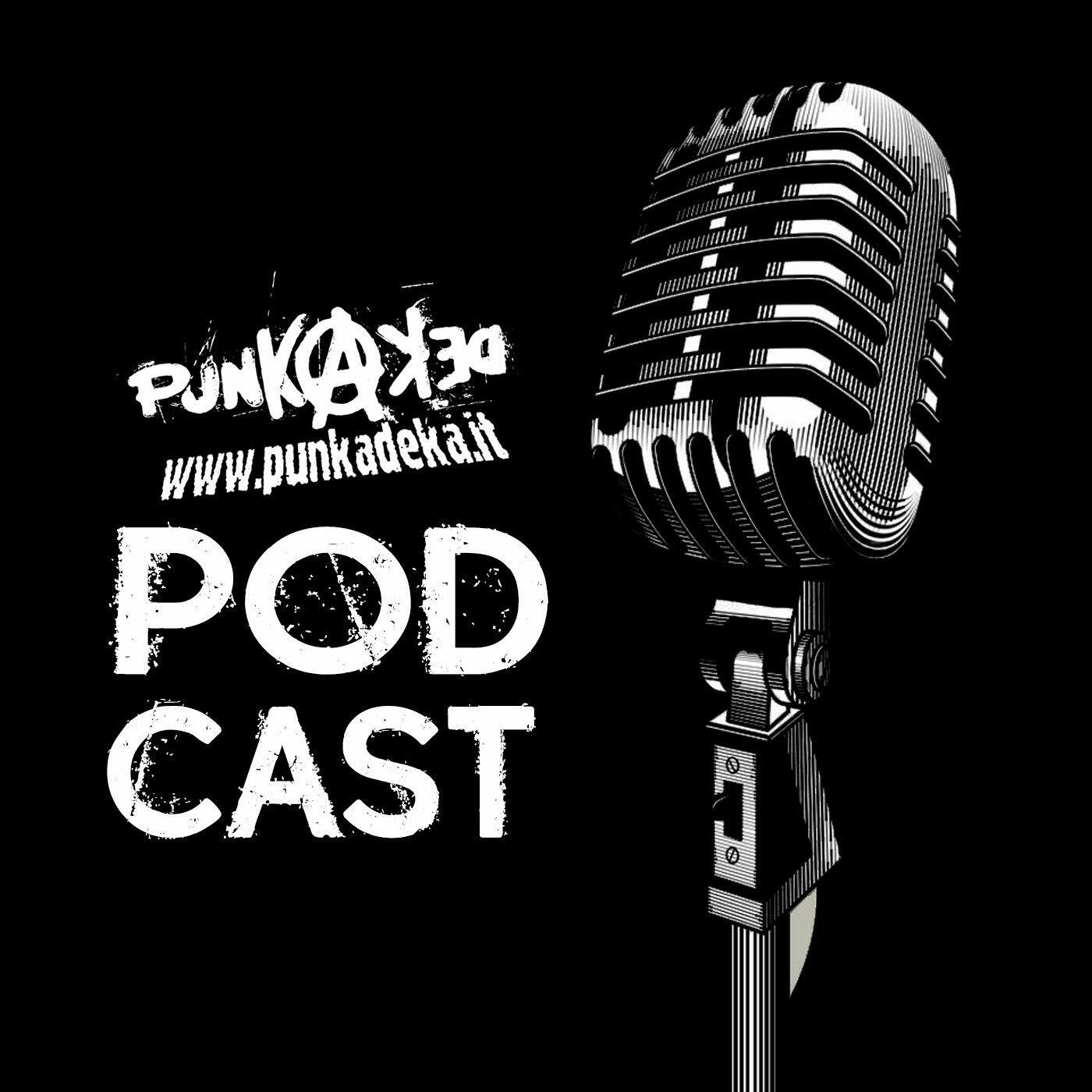 Punkadeka podcast