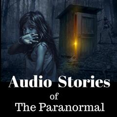 Listen to the Audio Stories of The Paranormal Episode - The Joe