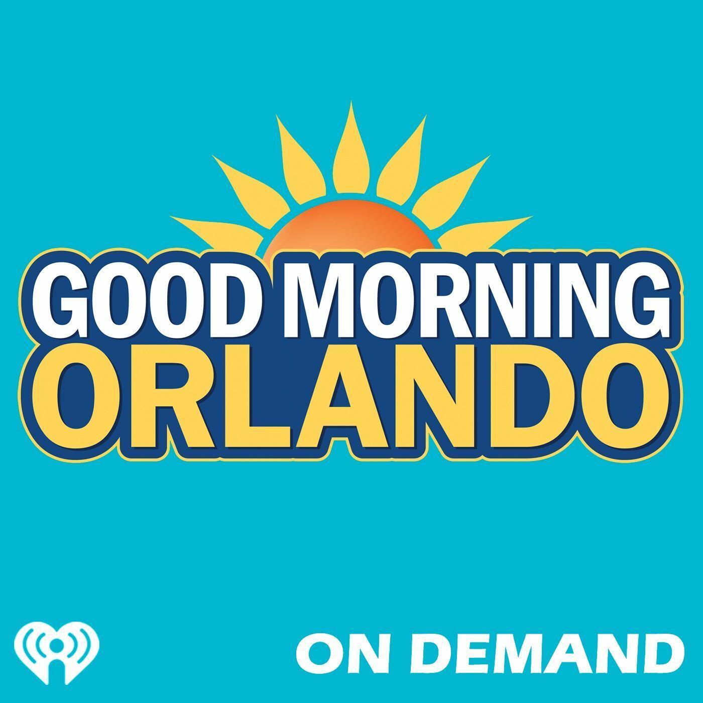 Good Morning Orlando