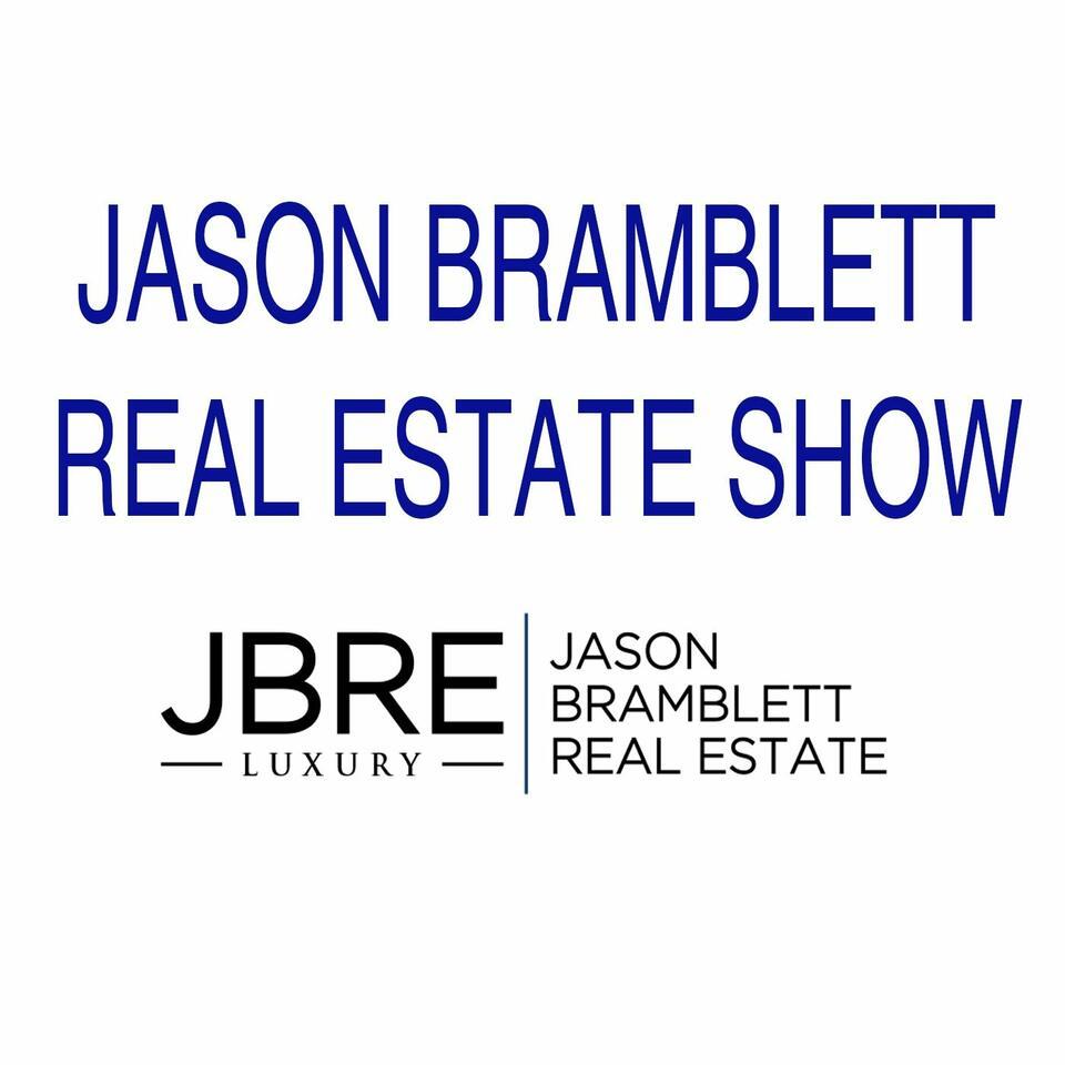 Jason Bramblett Real Estate Show
