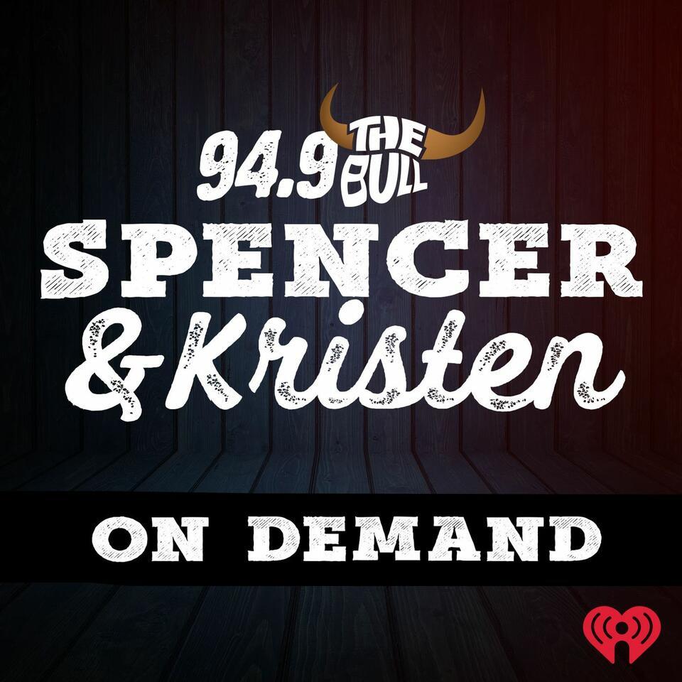 Spencer & Kristen: On Demand