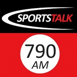 Weekends on SportTalk 790