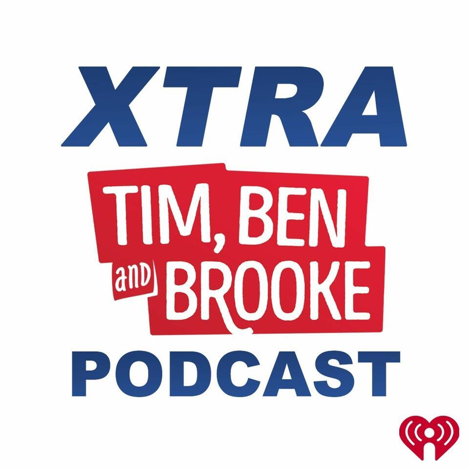 TBB Extra: More Tim Ben & Brooke
