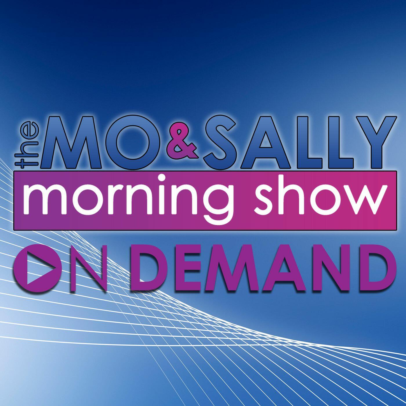 The Mo and Sally Morning Show