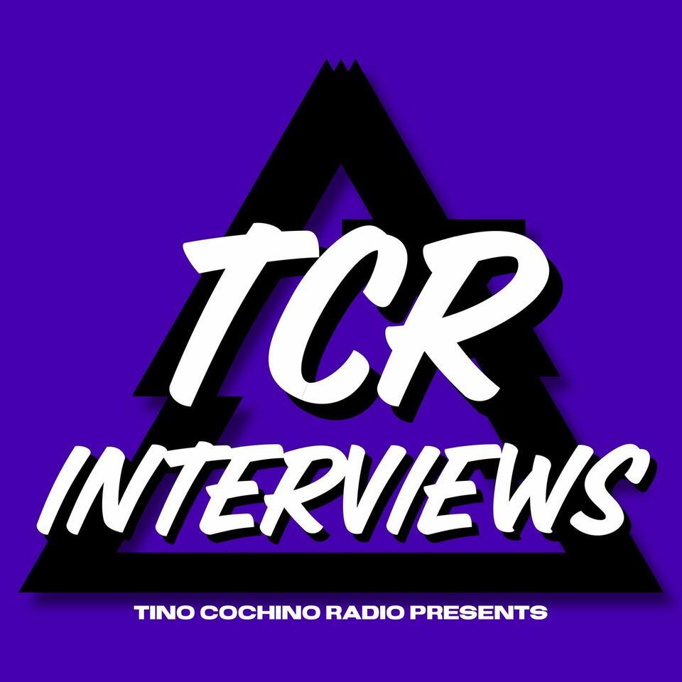 TCR Interviews
