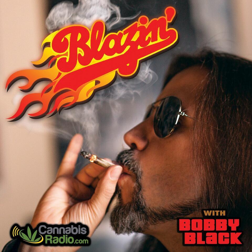 Blazin With Bobby Black