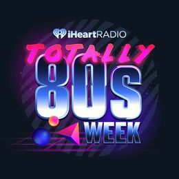 iHeartRadio's Totally 80s Week Podcast with Martha Quinn