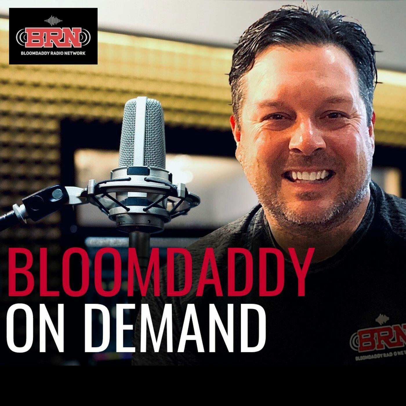 Bloomdaddy On Demand