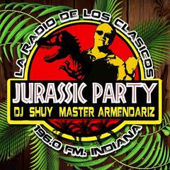 Listen to the JURASSIC RETRO '70s '80s Episode - AMERICA
