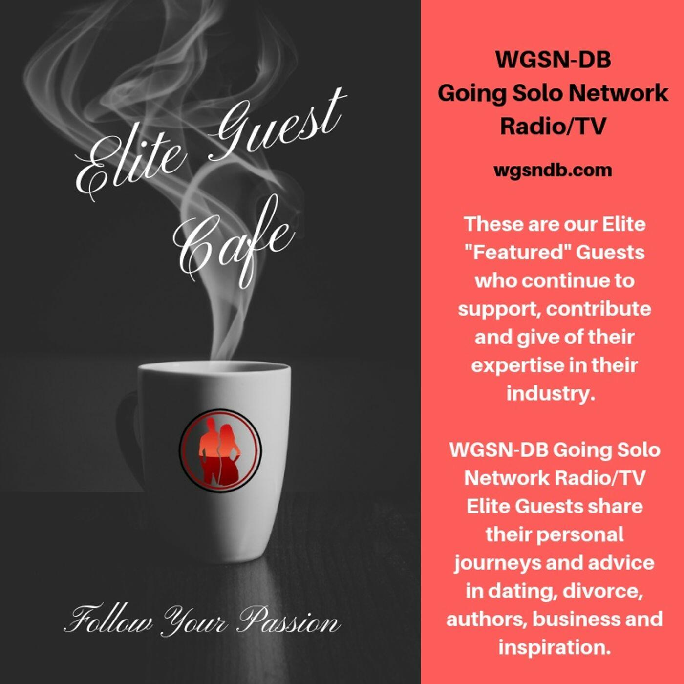 #1 WGSN-DB Going Solo Network Elite Guests