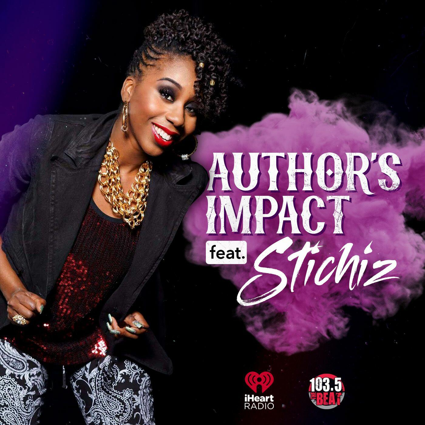 Author's Impact feat. Stichiz