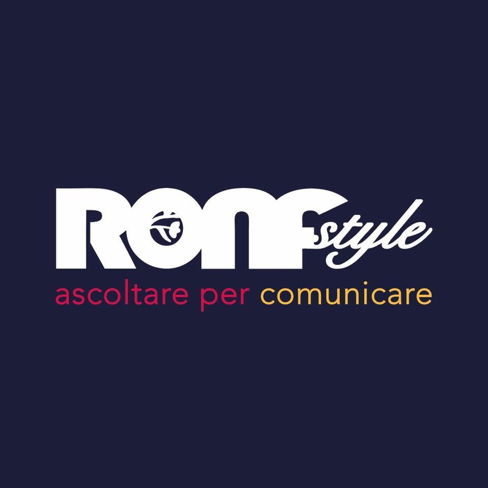 RONFstyle   digital graphic artist