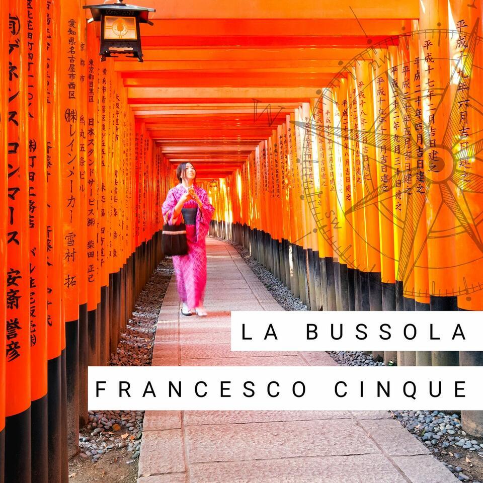La Bussola - Tra viaggio e fotografia