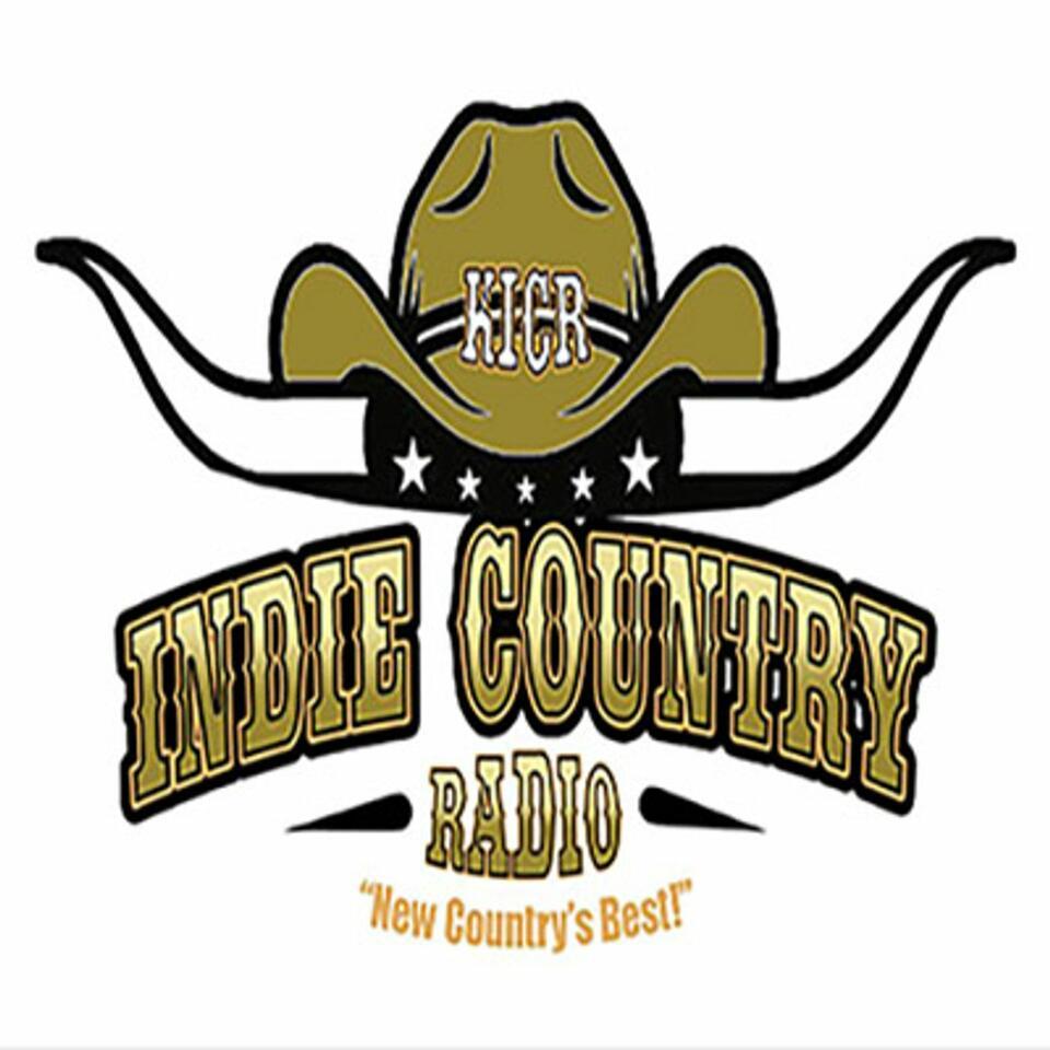 KICR - Indie Country Radio's podcast