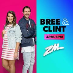 ZM's Bree & Clint Podcast – June 29th 2020 - ZM's Bree & Clint