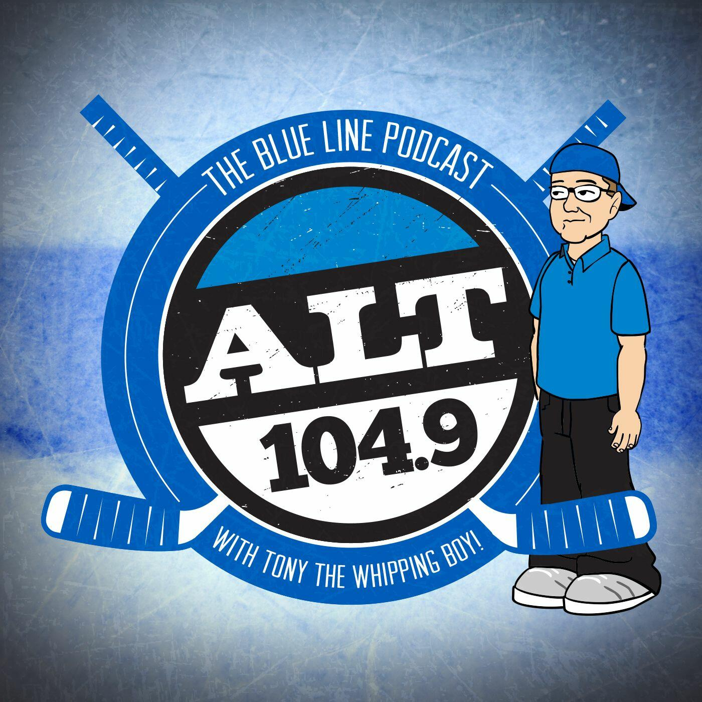Listen Free to The Blue Line on iHeartRadio Podcasts