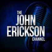 John Erickson interviews Zach Mercurio, author of The Invisible Leader