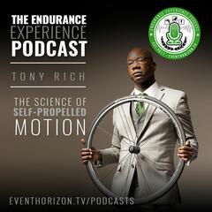 The Endurance Experience Podcast
