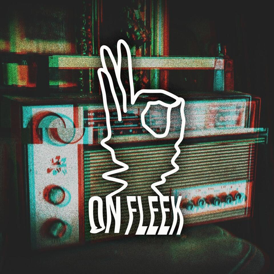 On Fleek - The Rap Talk Show