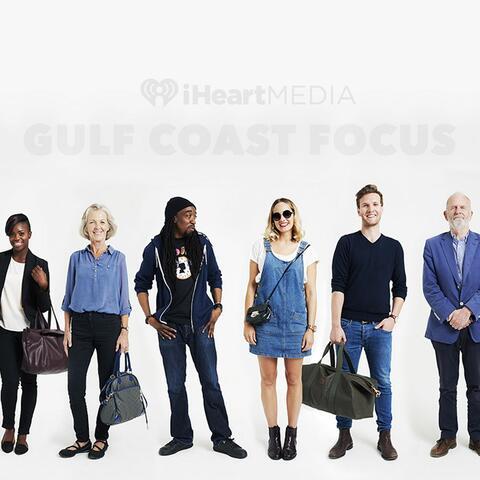 iHeartRadio Gulf Coast Focus