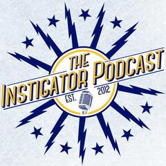 The Instigator Podcast