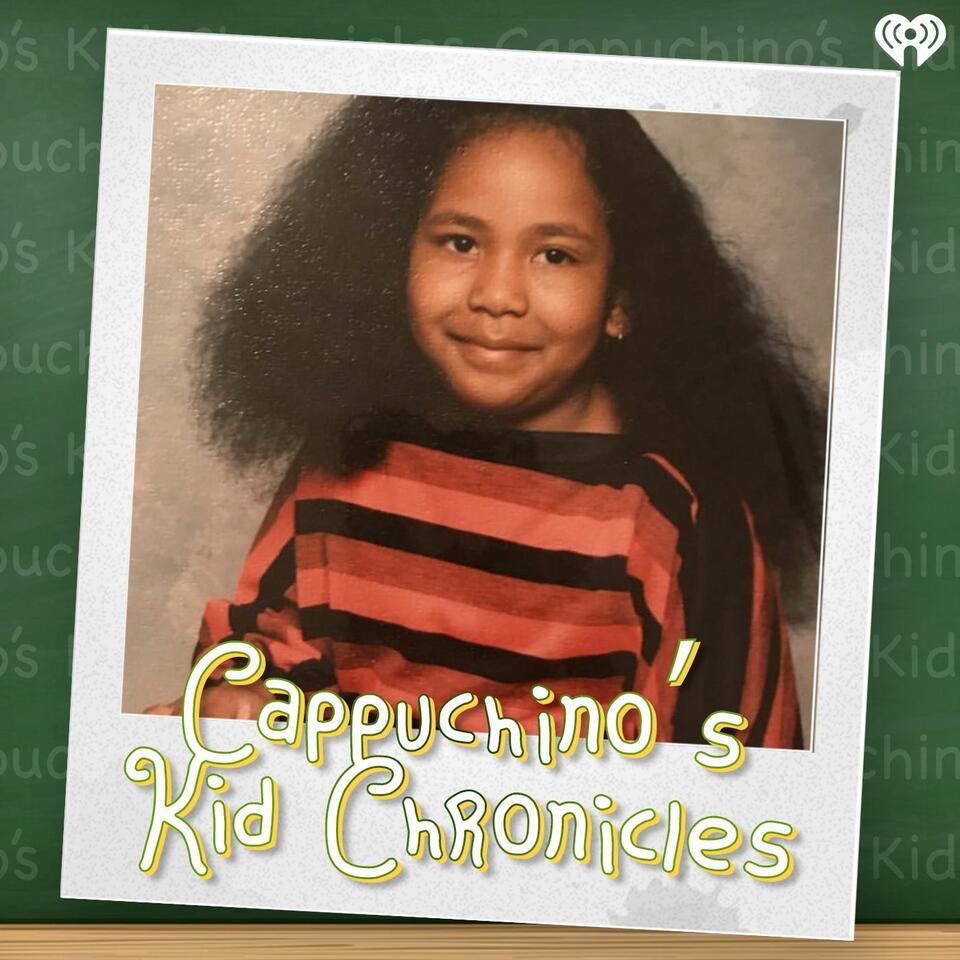 Cappuchino's Kid Chronicles