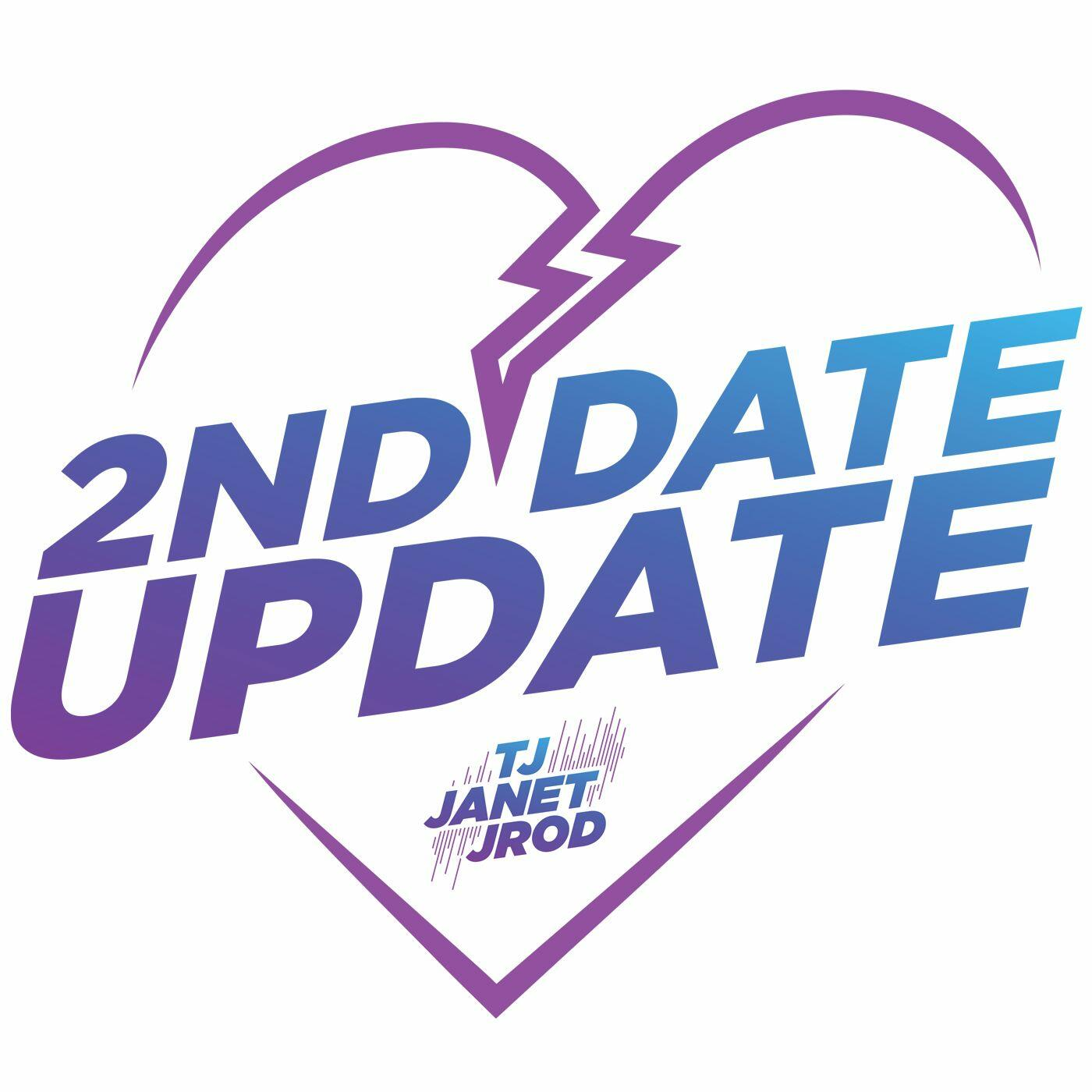 TJ, Janet and Jrod 2nd Date Update
