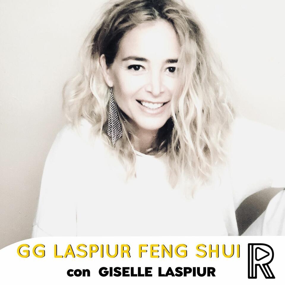 GG LASPIUR FENG SHUI con Giselle Laspiur