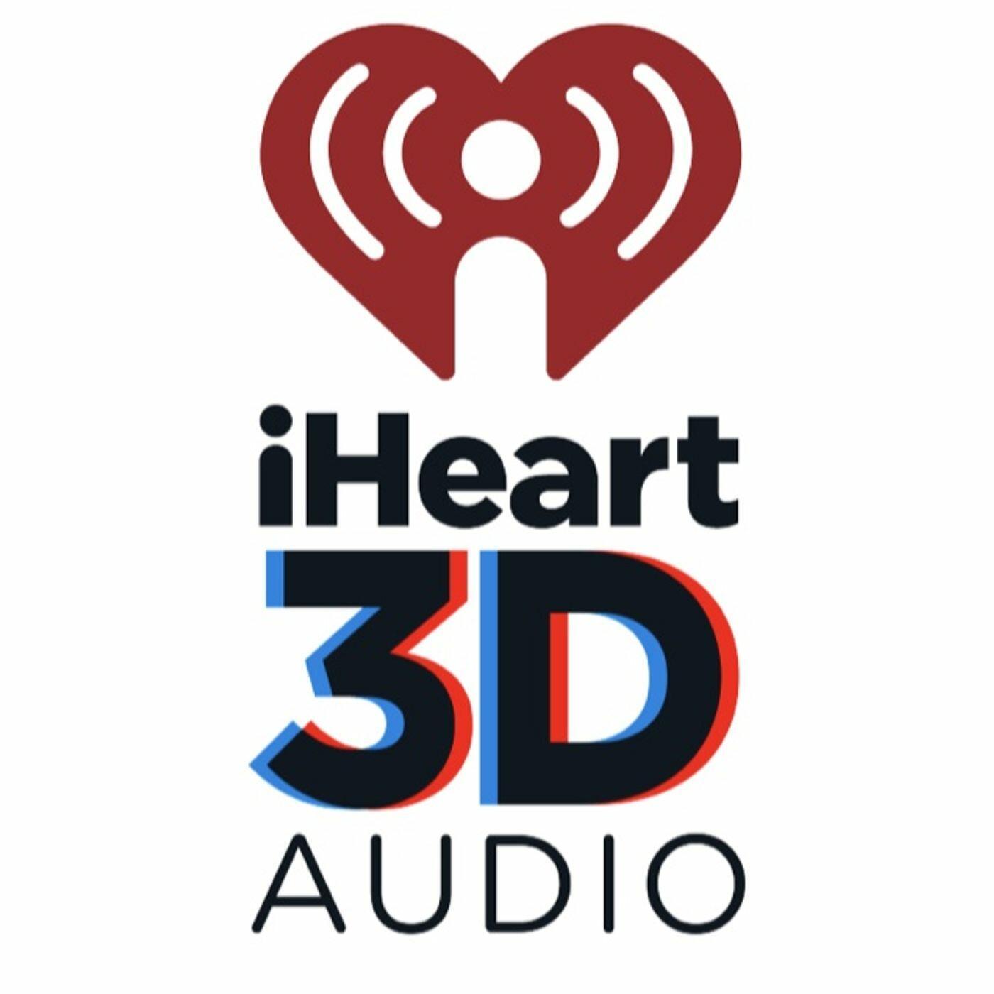 iHeart 3D Audio