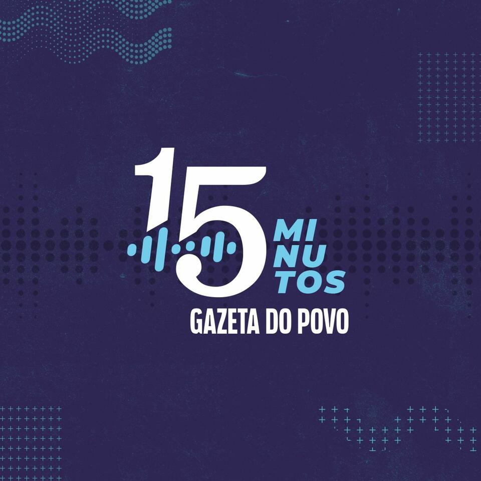 15 Minutos - Gazeta do Povo