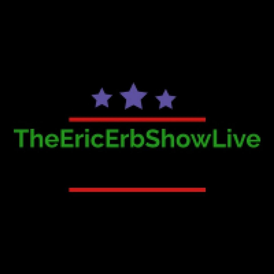 The Eric Erb Show Live