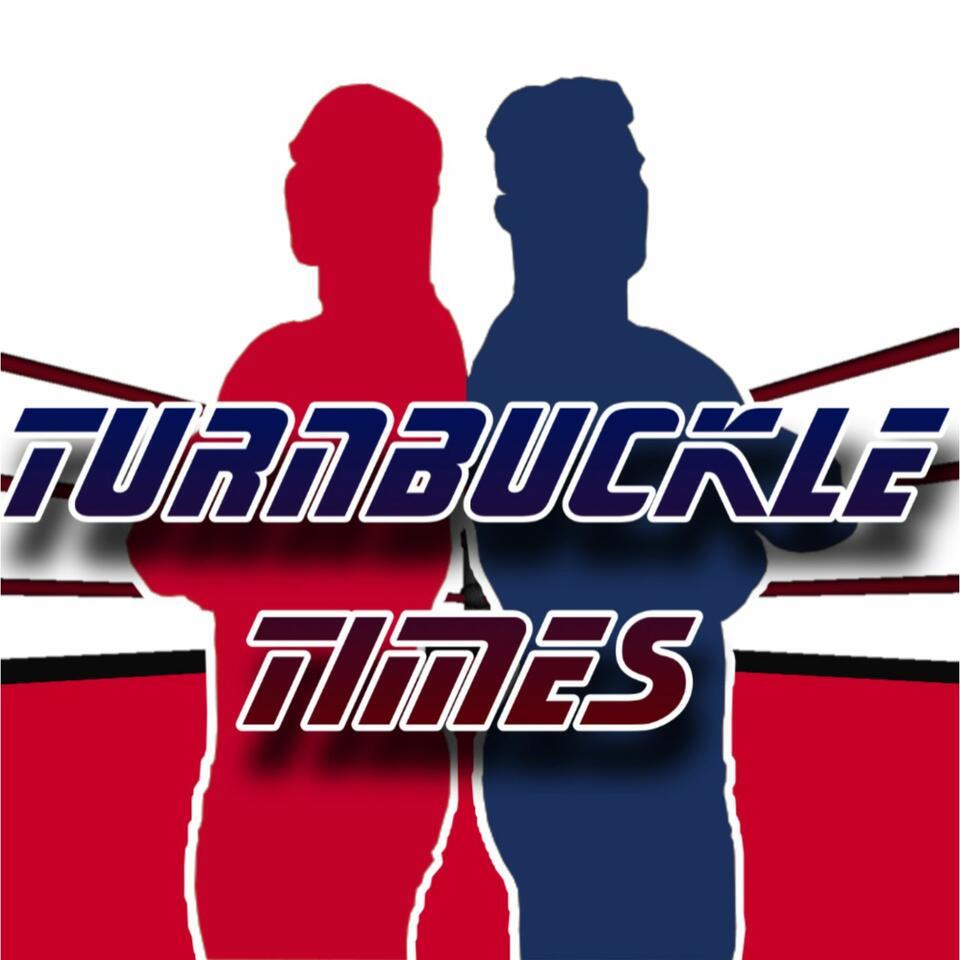 Turnbuckle Times
