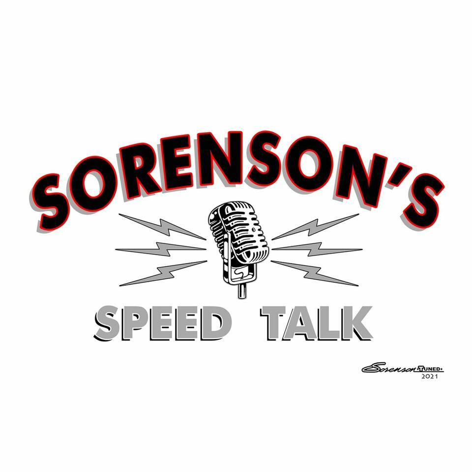 Sorenson's Speed Talk