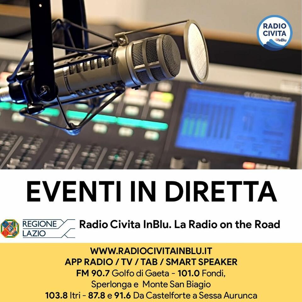 Programmi di Radio Civita InBlu