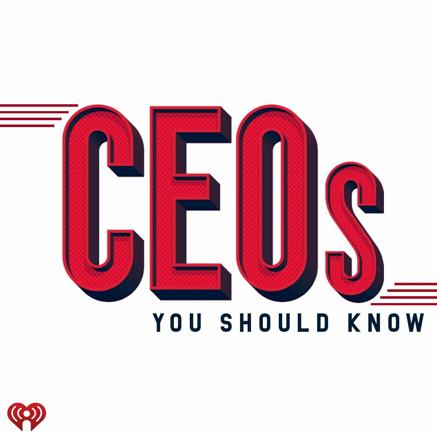 Sonia Winner: President & CEO of the Cleveland Museum of Natural History - Cleveland's CEOs You Should Know | iHeartRadio