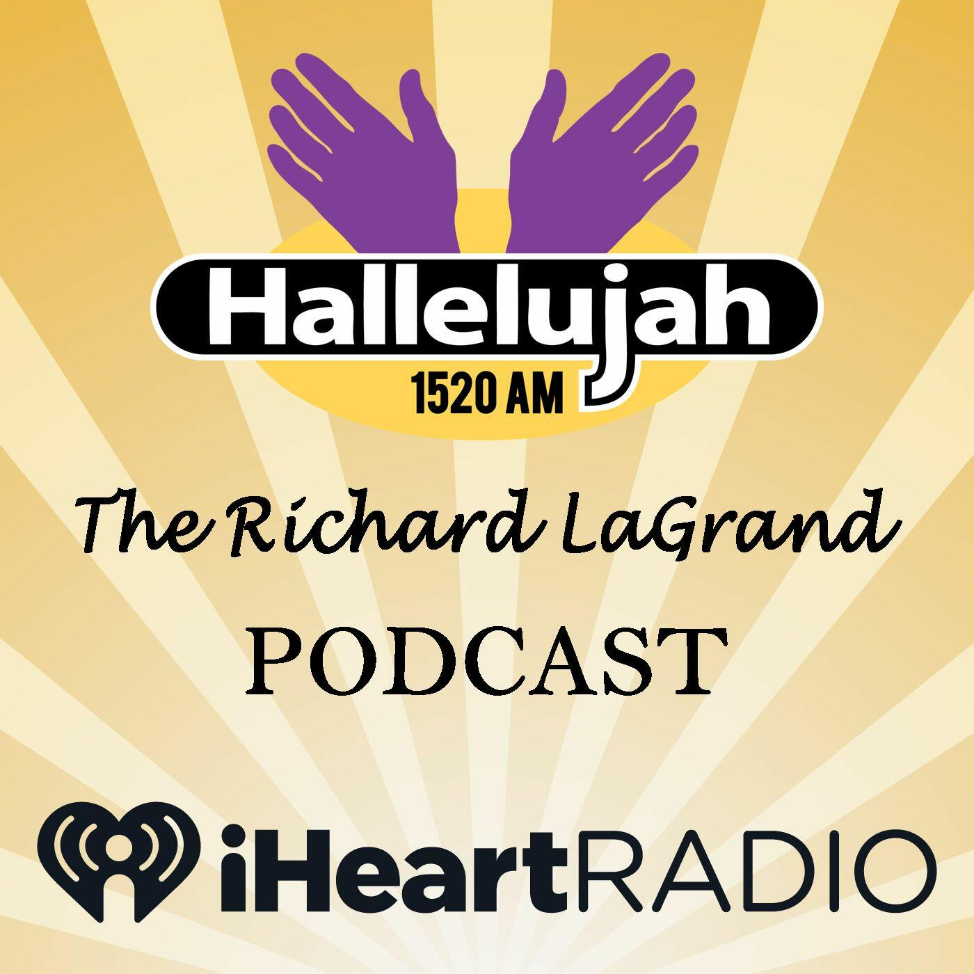 The Richard LaGrand Podcast