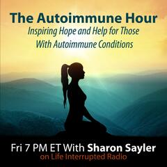 Overthinking? When Is An Itch, Just An Itch, and Other Scary Thoughts… - The AutoImmune Hour