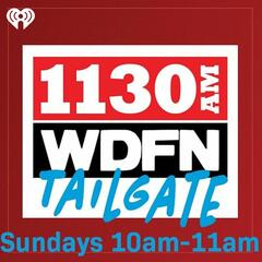 WDFN Tailgate with Adam & Ryan