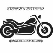 ON TWO WHEELS EPISODE NINE BEST RIDES IN THE USA 10.12.17