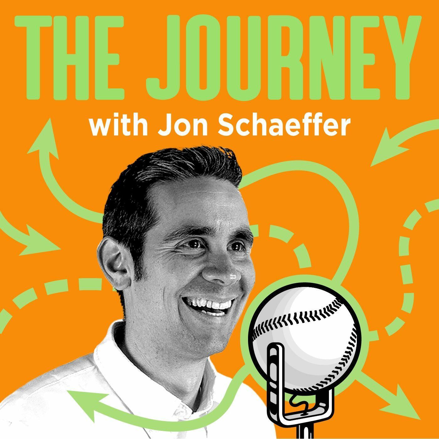 The Journey with Jon Schaeffer