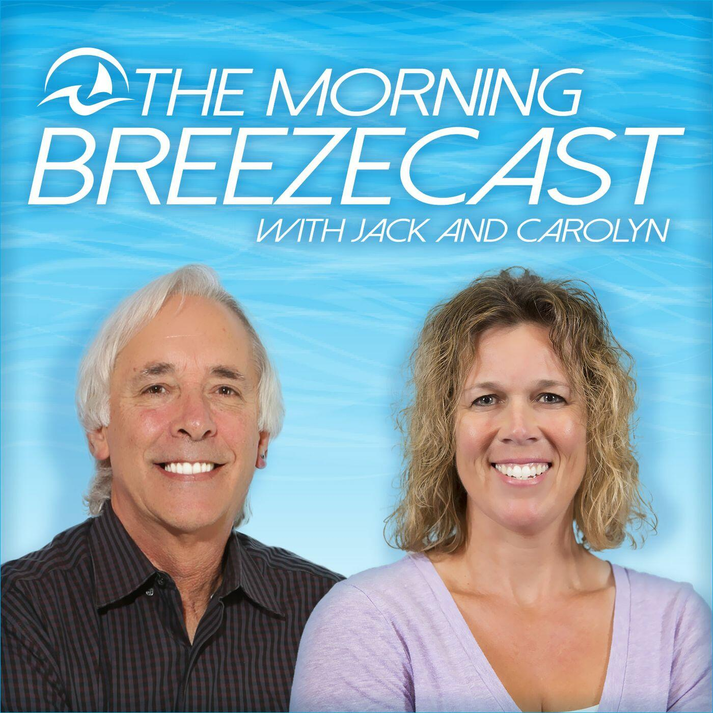 The Morning Breezecast