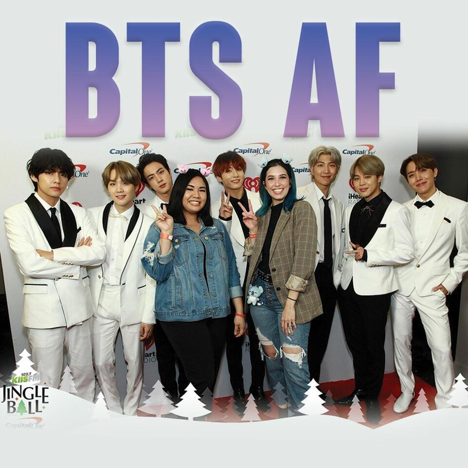 BTS AF