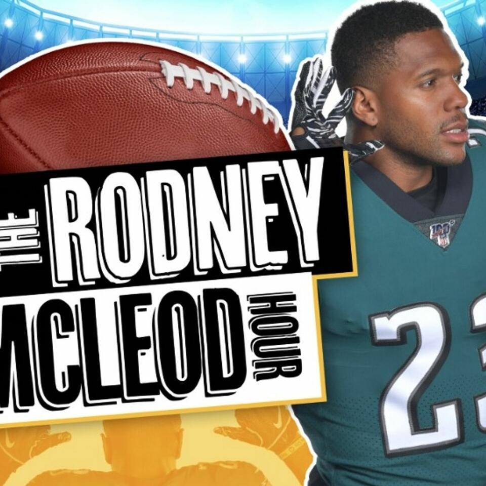 The Rodney McLeod Hour